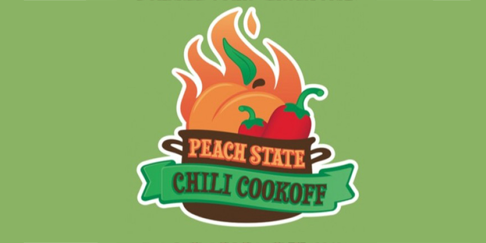PEACH STATE CHILI COOKOFF