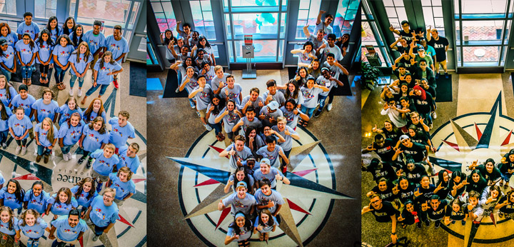 Suwanee Youth Leaders
