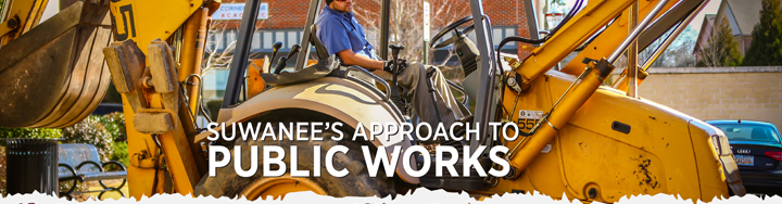 Approach Sheet Public Works