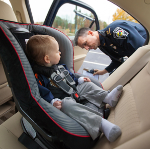 CarSeat Safety Inspections