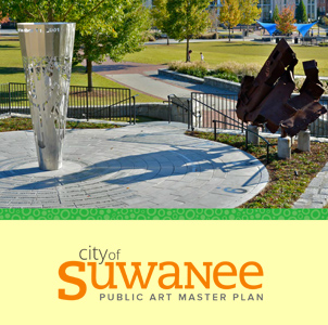 Public Art Master Plan Brochure