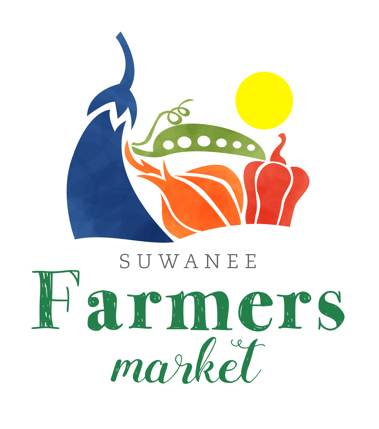 2021 Suwanee Fourth Saturday Farmers Market