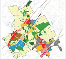 Maps Suwanee Ga