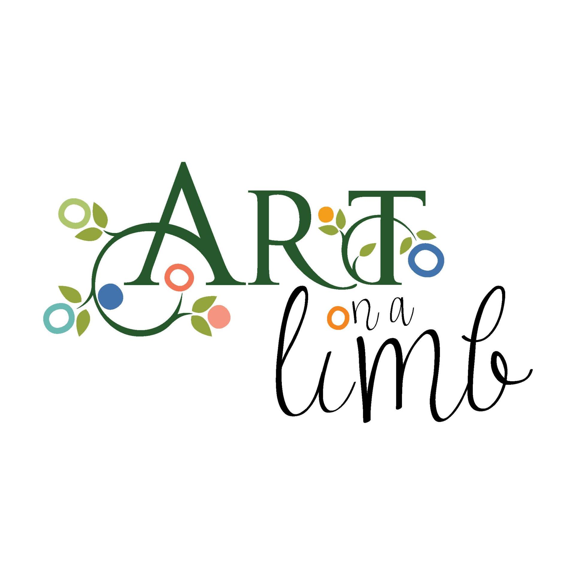 Art on a Limb Logo