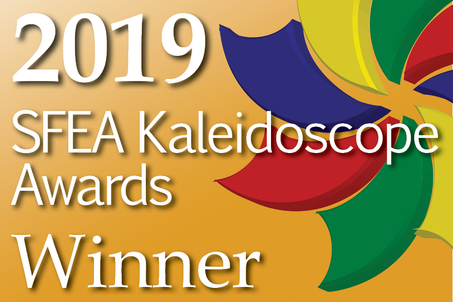 City of Suwanee Events Recognized with Multiple Kaleidoscope Awards