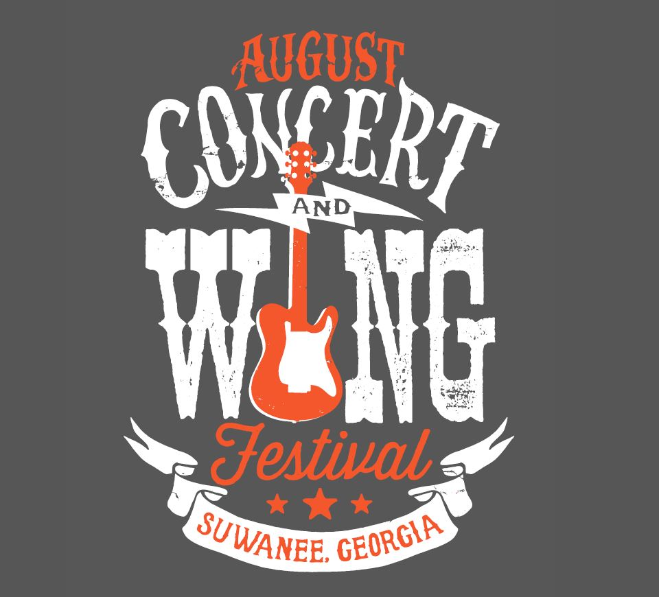 The Smithereens Headline Suwanee August Concert & Wing Fest