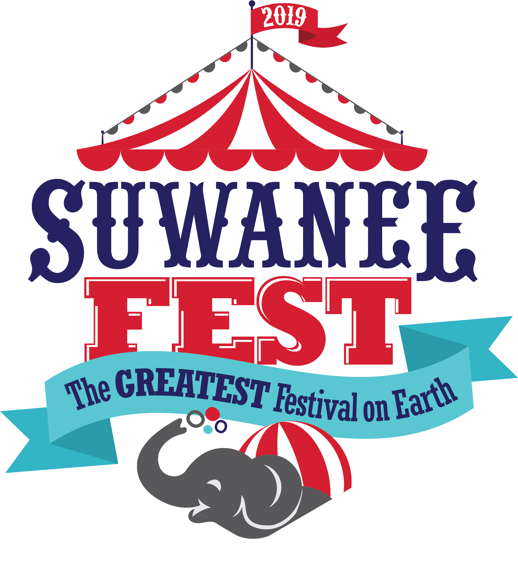 Come One, Come All, to the World-Famous Suwanee Fest!