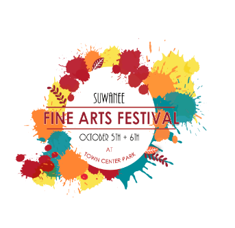 Savor the Flair d'art at the Suwanee Fine Arts Festival
