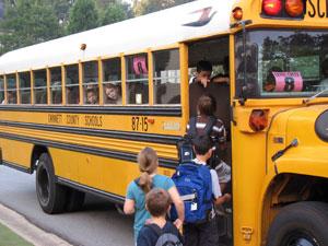 Gwinnett County Public Schools Suwanee Ga